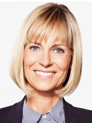 Portrait von Petra Schauss